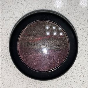MAC mineralized eye shadow